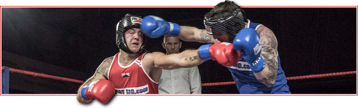 Feature Videos November 2017 header for the Tower Fitness Corporate Boxing website