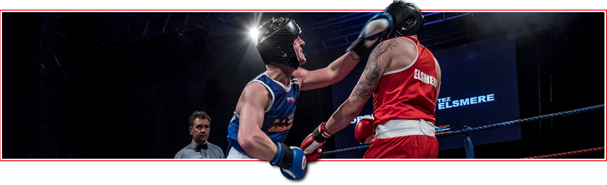 Tower Fitness Gym Corporate Boxing - The Sponsors header image