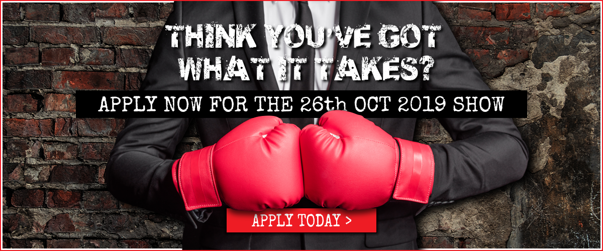 Apply now for the 26th October 2019 Tower Fitness Corporate Boxing show at the Open in Norwich